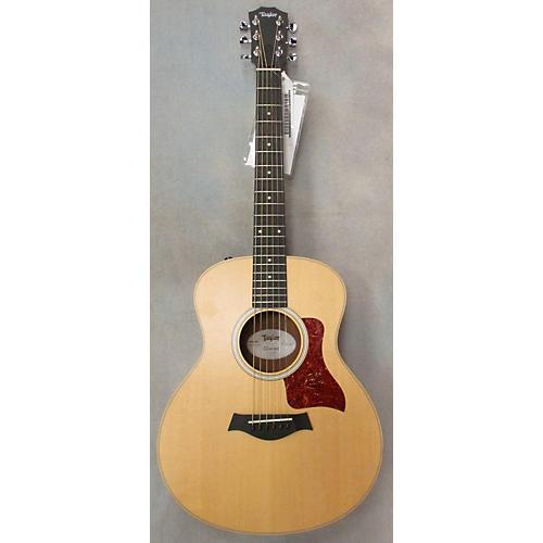 Taylor GS Mini-e Rosewood Acoustic Electric Guitar-thumbnail