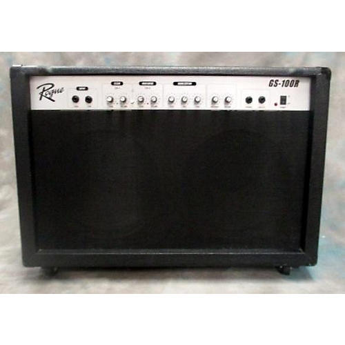 used rogue gs100r guitar combo amp guitar center. Black Bedroom Furniture Sets. Home Design Ideas