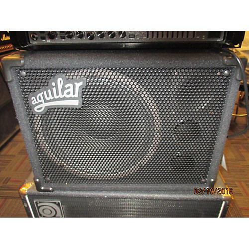 Aguilar GS112NT 1X12 Bass Cabinet-thumbnail