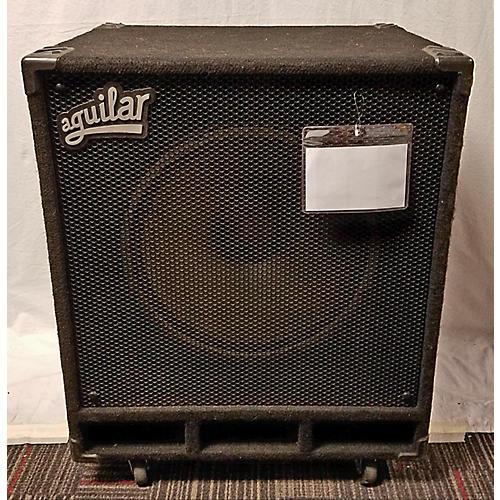 Aguilar GS115 Bass Cabinet