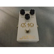 Jetter Gear GS167 Effect Pedal