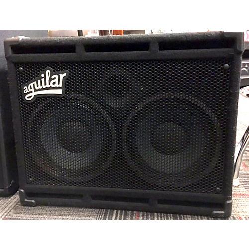 Aguilar GS210 Bass Cabinet