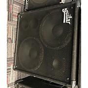 Aguilar GS212 2x12 Bass Cabinet