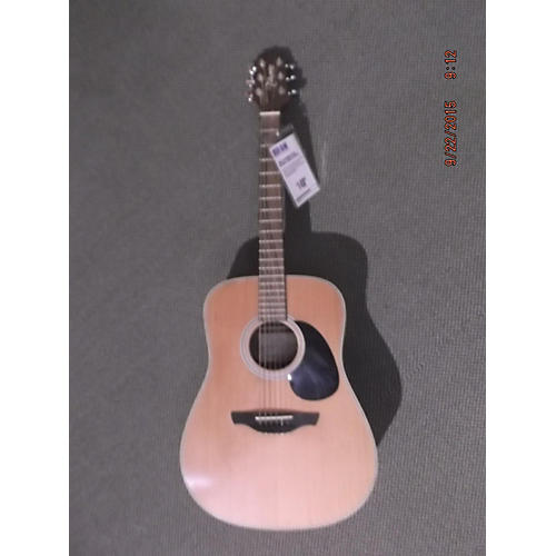 Takamine GS330S Vintage Natural Acoustic Guitar-thumbnail