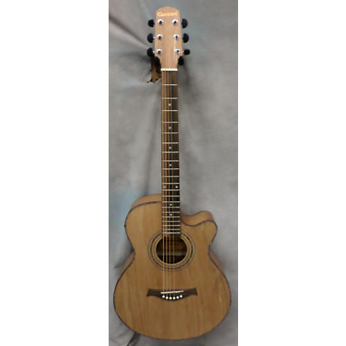 Giannini GS40 Acoustic Electric Guitar