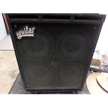 Aguilar GS410 4x10 Bass Cabinet
