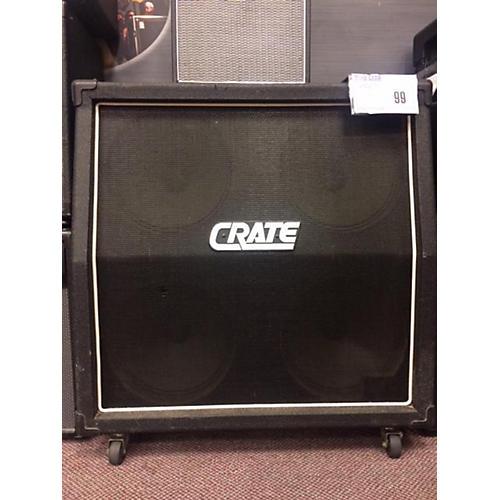 Crate GS412 4x12 Guitar Cabinet