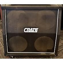 Crate GS412 Guitar Cabinet
