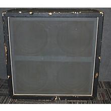 Laney GS412P 4X12 Guitar Cabinet
