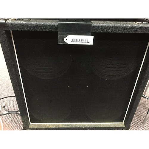 Crate GS412R Guitar Cabinet-thumbnail