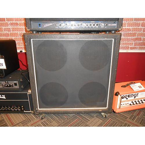 Crate GS412R Guitar Cabinet-thumbnail