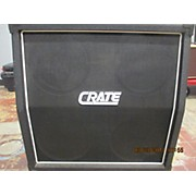 Crate GS412S Guitar Cabinet