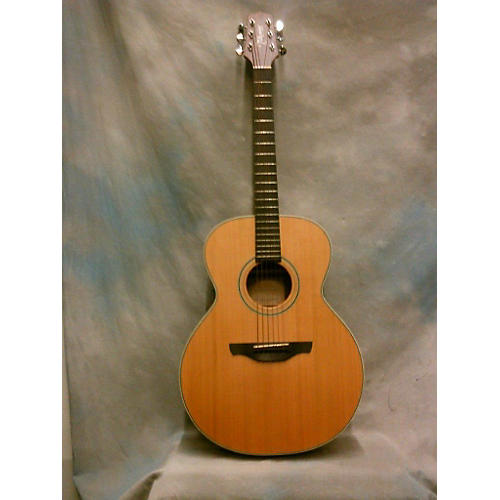 Takamine GS430S Acoustic Guitar-thumbnail