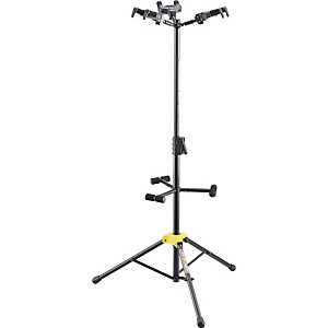 Hercules Stands GS432B Tri Stand Guitar Stand by Hercules Stands