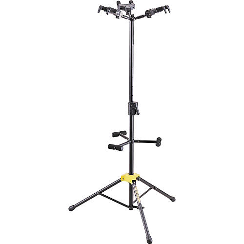 Hercules Stands GS432B Tri Stand Guitar Stand-thumbnail