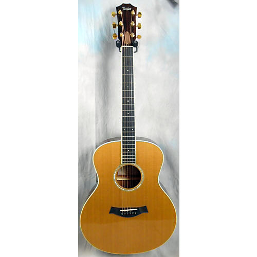 Taylor GS5 Acoustic Guitar-thumbnail