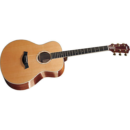 Taylor GS5 Mahogany/Cedar Top Acoustic Guitar (2010 Model) Natural