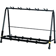 GS525B Five-Instrument Guitar Rack