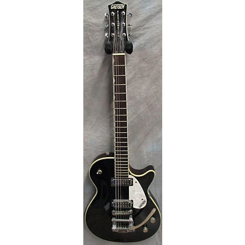 Gretsch Guitars GS5420T Electromatic Hollow Body Electric Guitar Black