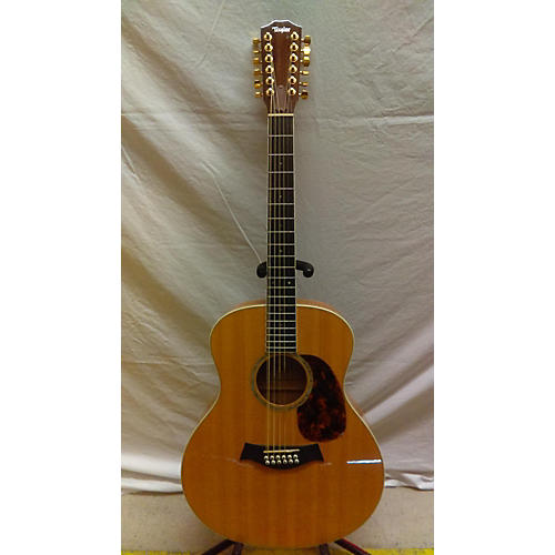 Used 12 String Guitar : used taylor gs6 12 12 string acoustic guitar guitar center ~ Russianpoet.info Haus und Dekorationen