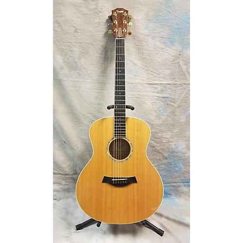 Taylor GS6 Acoustic Guitar-thumbnail