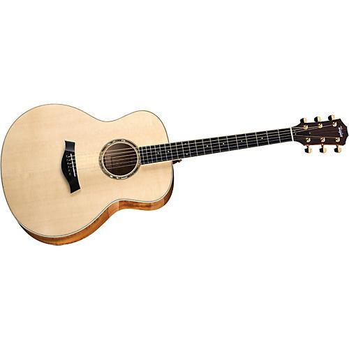 Taylor GS6-L Maple/Spruce Grand Symphony Left-Handed Acoustic Guitar