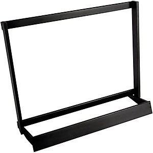 Click here to buy On-Stage GS7565 Watt Guitar Case Rack by On Stage.