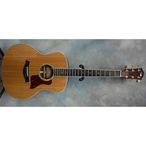 Taylor GS8 Acoustic Guitar-thumbnail