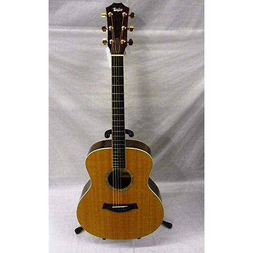 Taylor GS8E Acoustic Electric Guitar-thumbnail