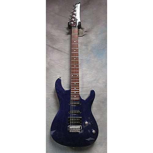 Ibanez GSA60 Blue Solid Body Electric Guitar