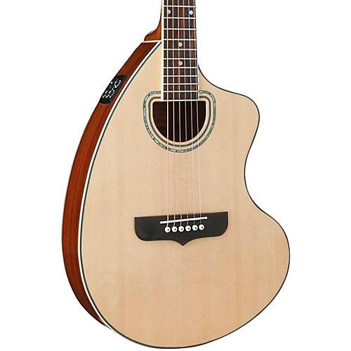 Giannini GSCRA-36 Craviola Acoustic-Electric Guitar-thumbnail