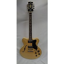 Giannini GSH202 Hollow Body Electric Guitar