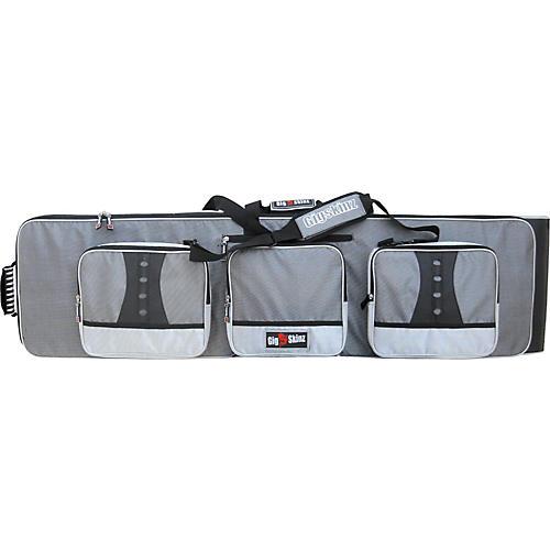 GigSkinz GSK8L 88-Key Large Keyboard Bag