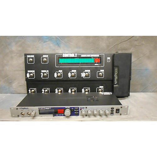 Digitech GSP1101 Effect Processor