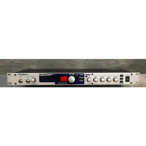Digitech GSP1101 Effect Processor-thumbnail