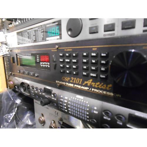 Digitech GSP2101 W/ PPC210 Upgrade Effect Processor-thumbnail