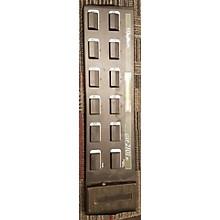Digitech GSP2101FC MIDI Foot Controller