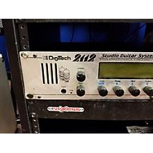 Digitech GSP2112 Guitar Preamp