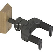 GSP38WB Wood Wallmount Guitar Hanger