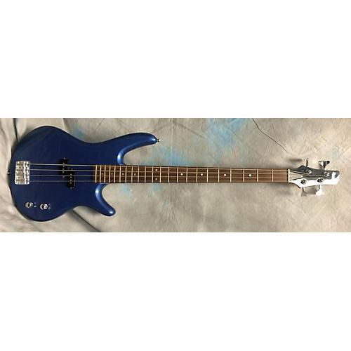 Ibanez GSR100 Metallic Blue Electric Bass Guitar