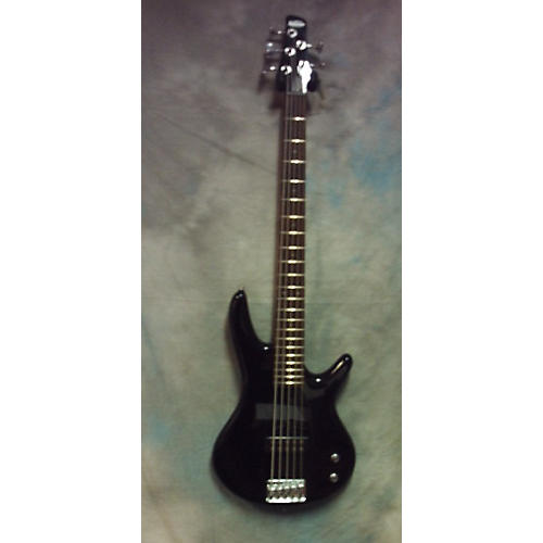 Ibanez GSR105EX 5 String Electric Bass Guitar-thumbnail