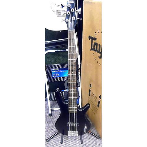Ibanez GSR105EX 5 String Electric Bass Guitar-thumbnail