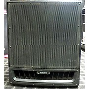 M-Audio GSR18 Powered Subwoofer