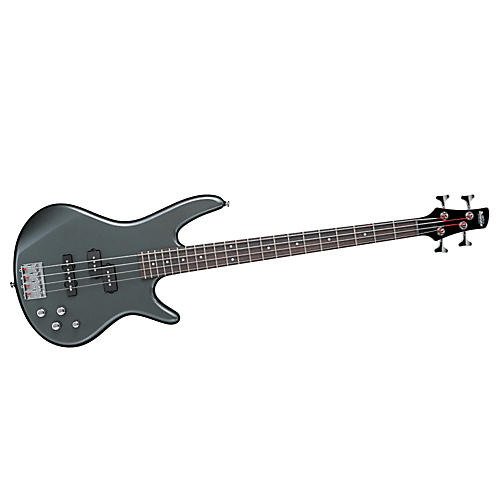 Ibanez GSR200 4-String Electric Bass Metallic Gray