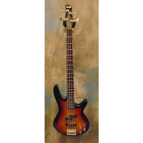 Ibanez GSR200FM Electric Bass Guitar-thumbnail