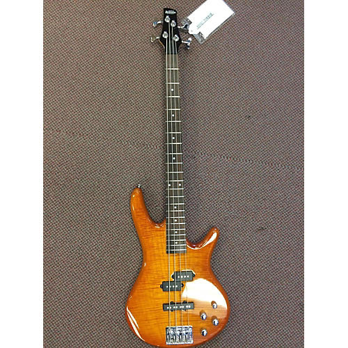 Ibanez GSR200FM Electric Bass Guitar-thumbnail