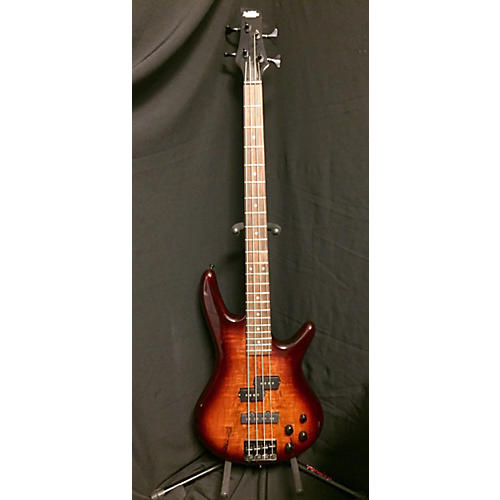 Ibanez GSR200SM Electric Bass Guitar-thumbnail