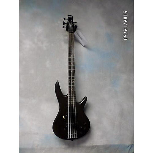Ibanez GSR205 5 String Electric Bass Guitar-thumbnail