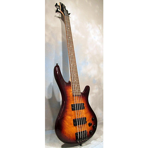 Ibanez GSR205 5 String Electric Bass Guitar-thumbnail