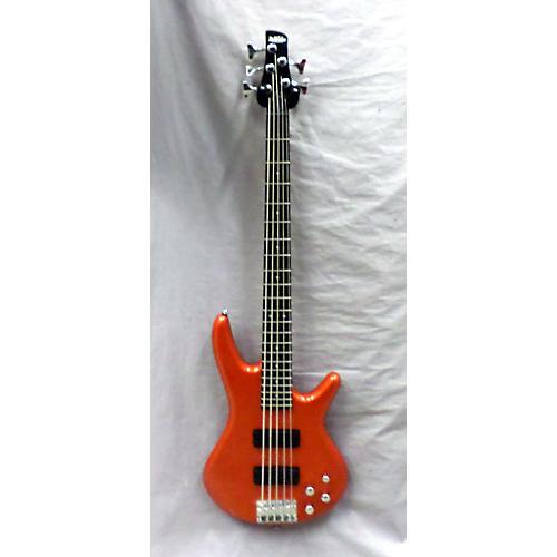 used ibanez gsr205 5 string electric bass guitar guitar center. Black Bedroom Furniture Sets. Home Design Ideas